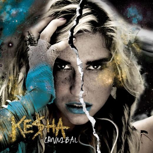 kesha cannibal photoshoot. i love Kesha+latest+song