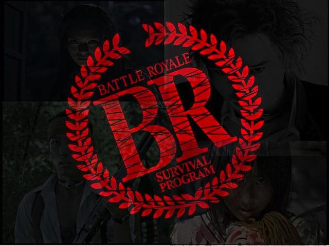 Vinny Kumar \u201cBattle Royale\u201d BluRay Movie Trailer